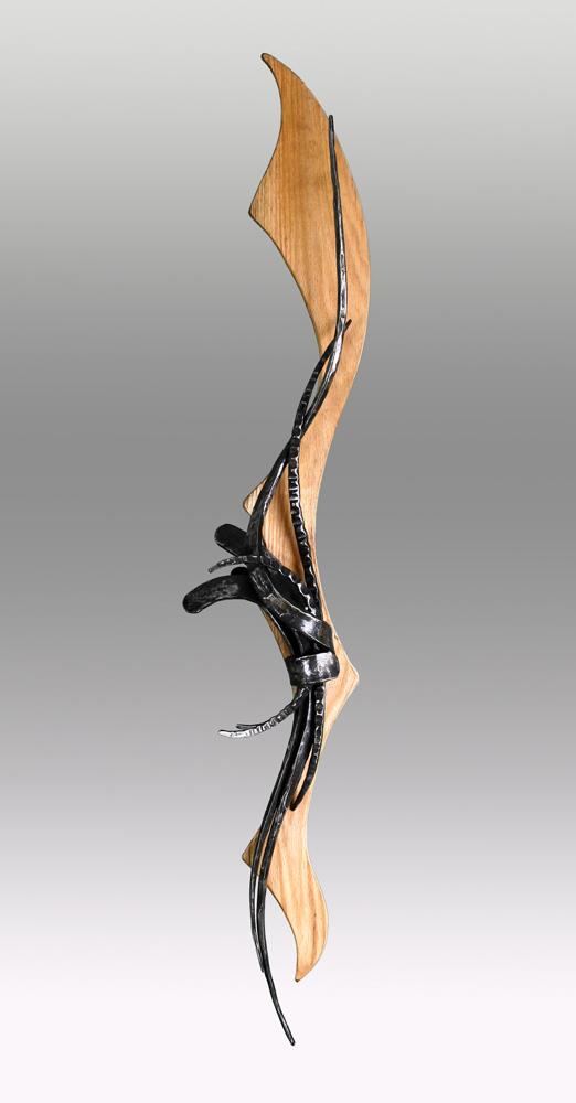 Art Sculpture By Mike Edelman