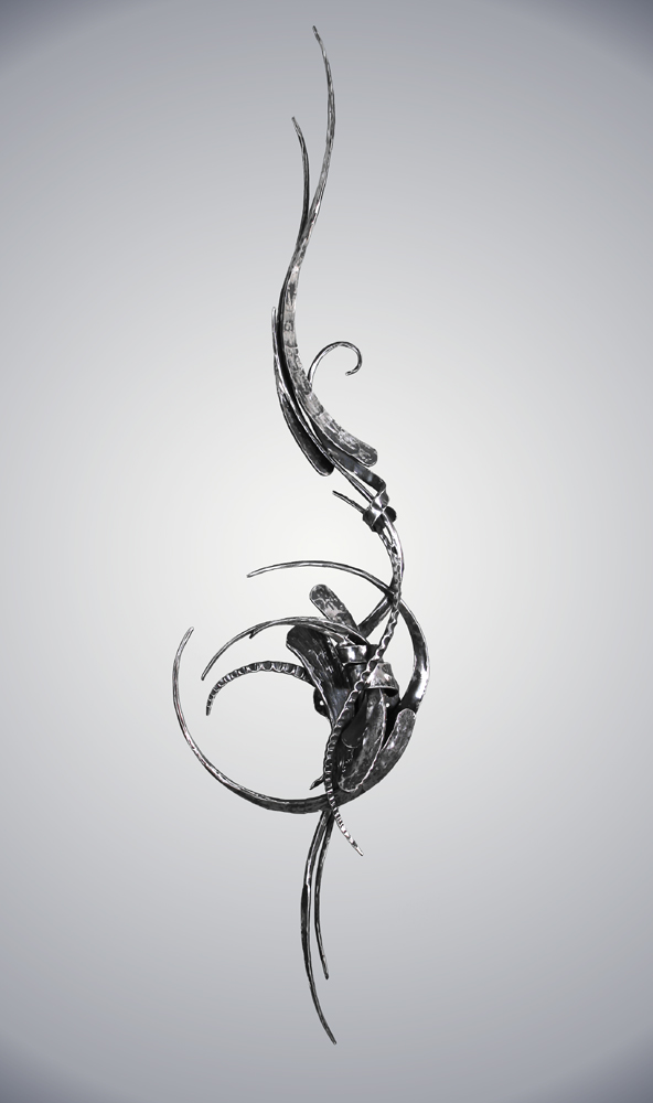 Art Jewelry By Mike Edelman