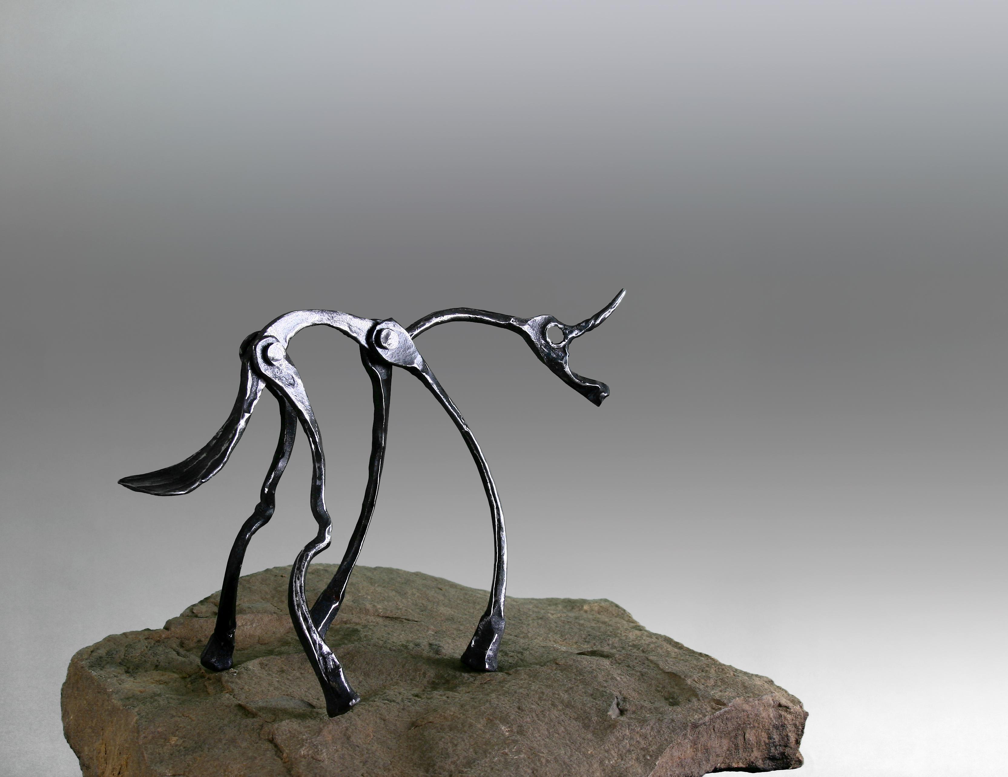 sculpture class project